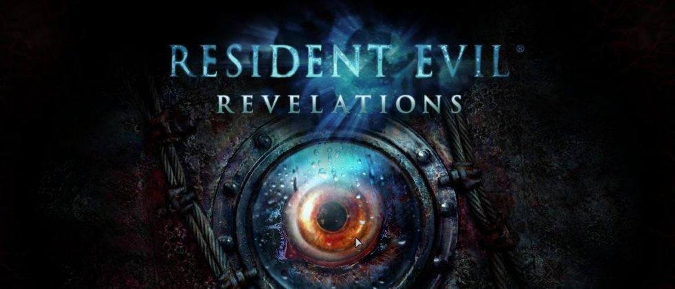 Resident Evil: Revelations Announced For Switch