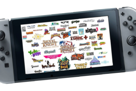 Nindies Summer Showcase Will Show Off New Indie Games For Switch