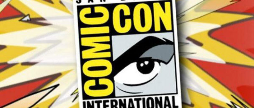 Geek To Me Radio #49: SDCC Recap