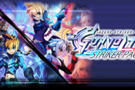 Azure Striker Gunvolt: Striker Pack (REVIEW)