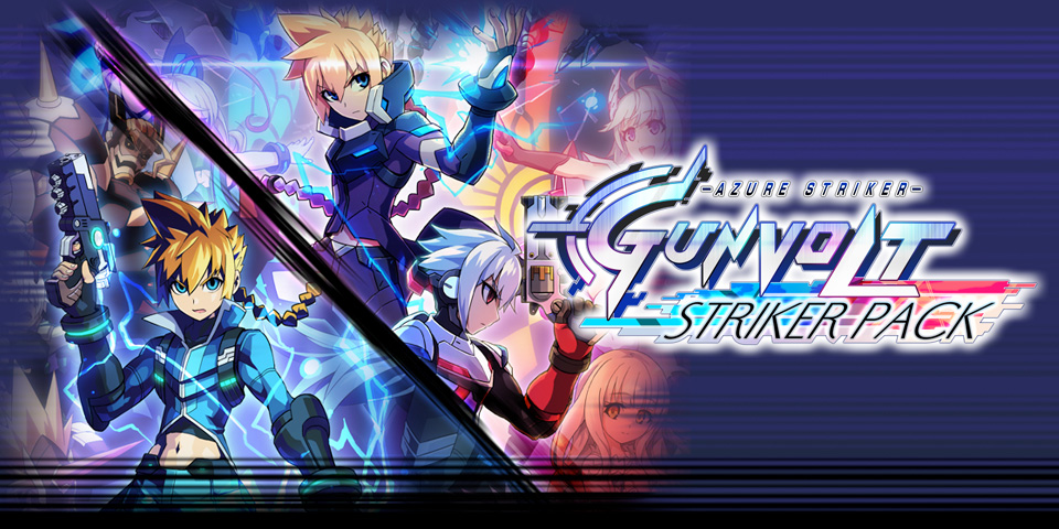 Azure Striker Gunvolt: Striker Pack (REVIEW)