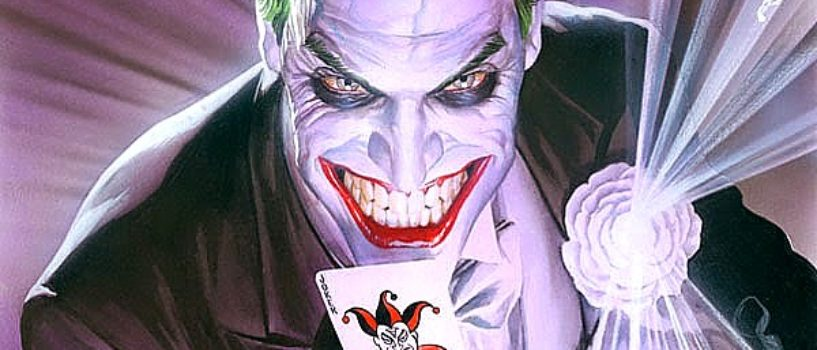Todd Phillips eyeing Joaquin Phoenix for Joker Role