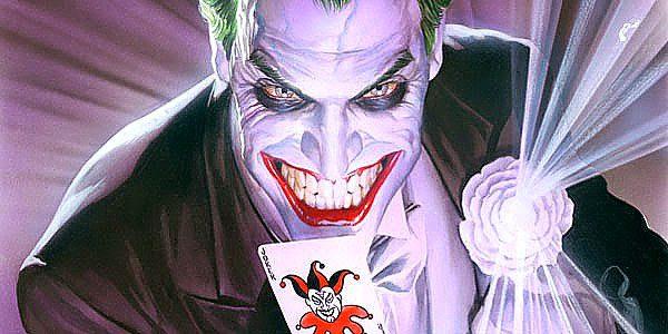 Possible Joker Origin movie details Leaked