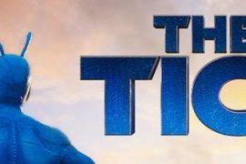 The Tick (2017) Season 1 REVIEW