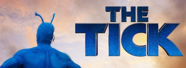 The Tick (2017) Season 1 REVIEW
