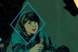 Winnebago Graveyard #3 REVIEW