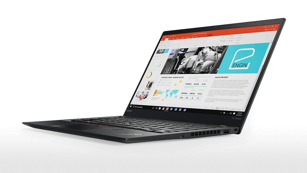Review: Lenovo X1 Carbon (Gen 5)