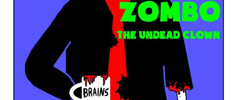 HardAtWork #24: Zombo The Undead Clown