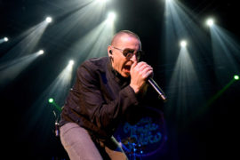 Linkin Park announced Concert in Memory of Chester Bennington