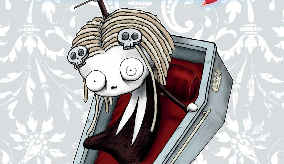 The Bloody Best of Lenore REVIEW
