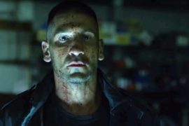The Punisher is coming in the new trailer for the Netflix Series