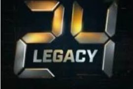 24 Legacy Season One out now Digitally and on DVD November 14th