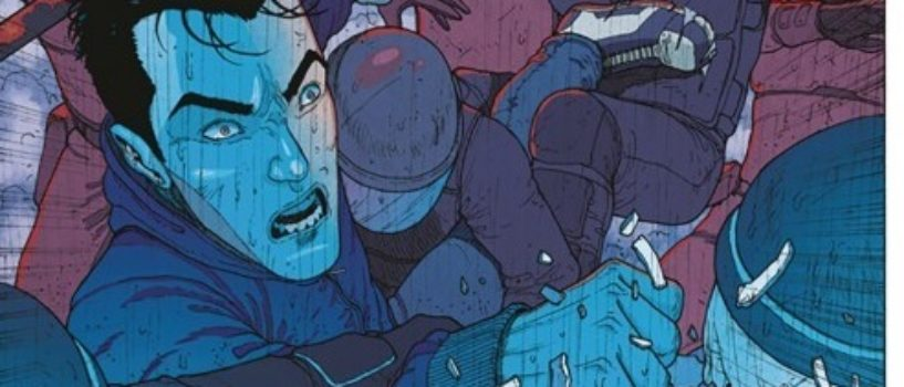 Generation Gone #3 Review