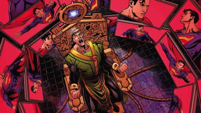Action Comics #988 Review