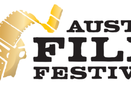 Austin Film Festival Announces full Film and Conference Schedule