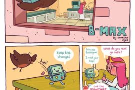 Adventure Time Comics #15