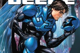 Blue Beetle #13 Review