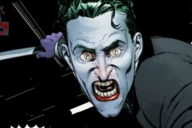 Batman #31 REVIEW