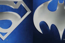 New Superman/Batman Blu-Ray Gift Set Announced