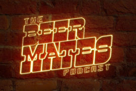 The Beermates Podcast Episode #3