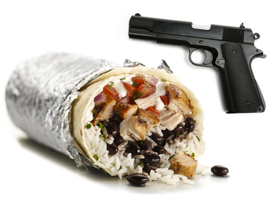Vantucky Fried Podcast #46: BURRITOS, BULLETS, & THE GREATEST AMERICAN HERO