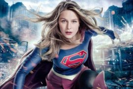 Supergirl Returns In One Month!