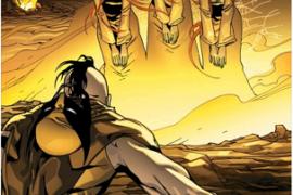 Comic Noobs Show #104: Ragnarok n roll