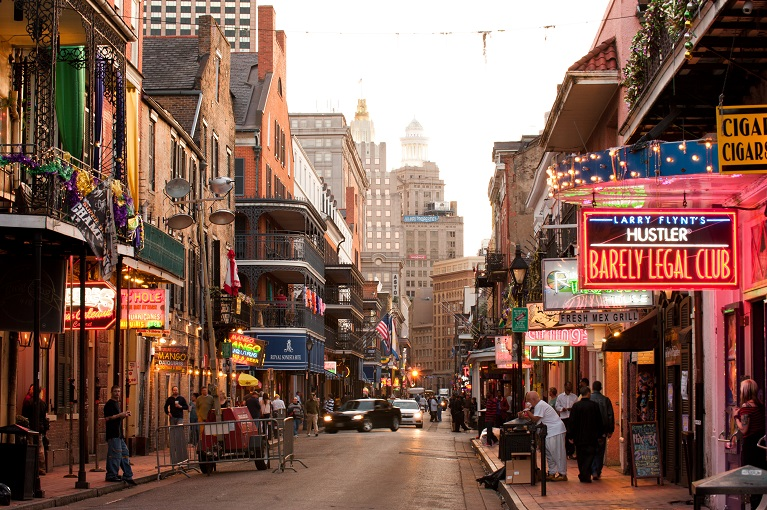 Coin Operated #185: Brian in the Big Easy