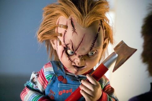 Global Premiere of CULT OF CHUCKY at FrightFest in London