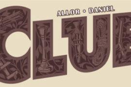 Clue #4 REVIEW