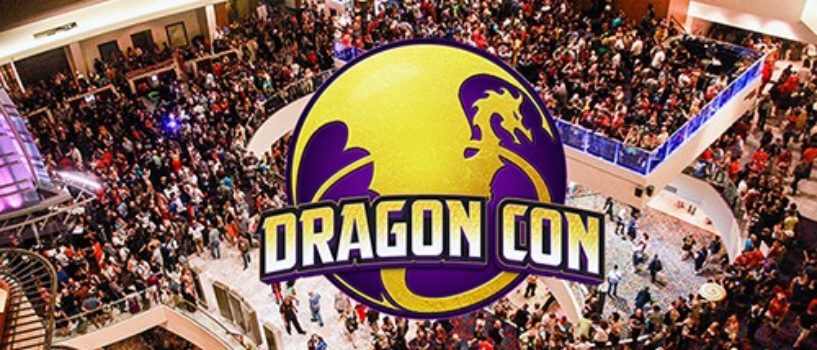 Crossover University #52: Adventures At DragonCon