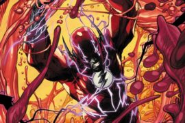 The Flash #30 Review