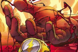 The Flash #31 Review