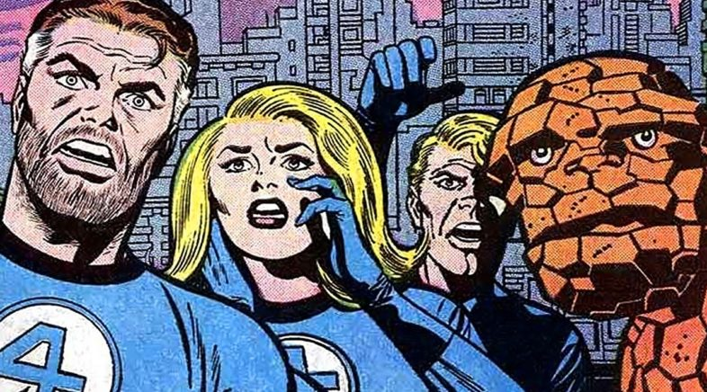 Is Marvel Studios Working on A Spider-Man Type Deal for Fantastic Four?: An Editorial