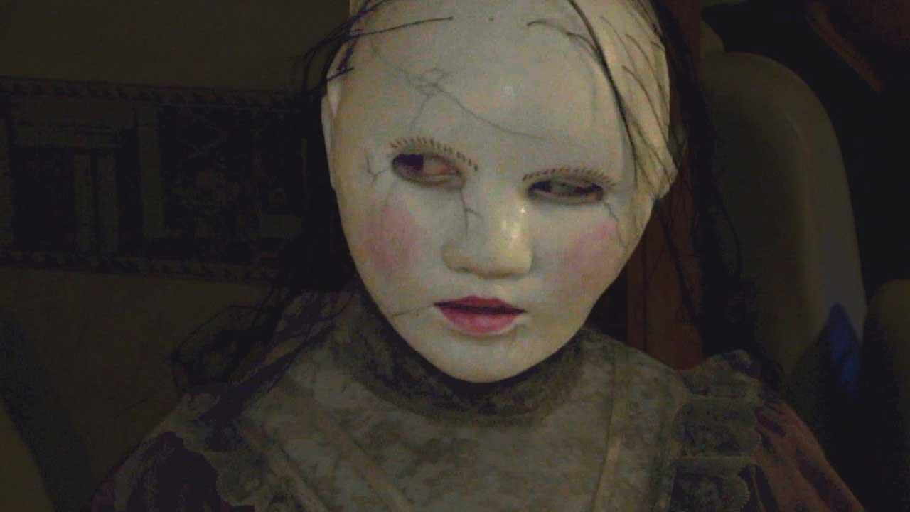 (Confirmed Epic Podcast) Hokey Halloween Horror: The Houses October Built
