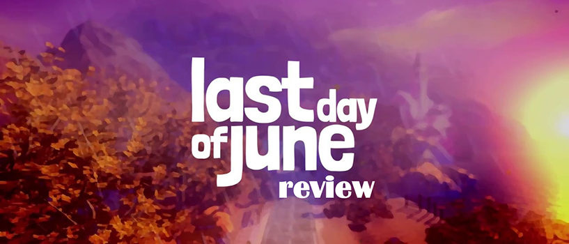 Grab some tissues for Last Day of June – REVIEW