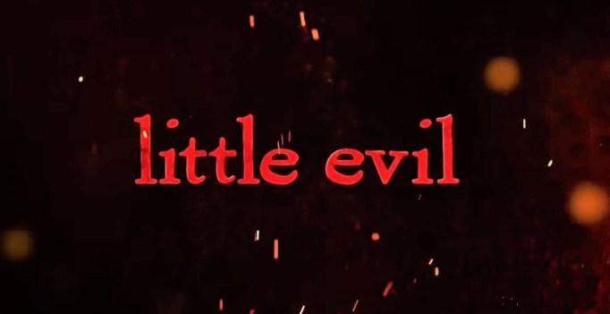 Little Evil REVIEW