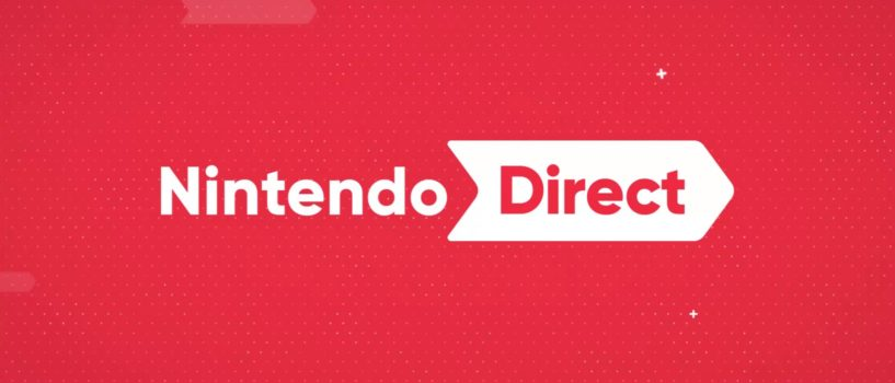Nintendo Direct Coming September 13th – 45 Minutes Long!