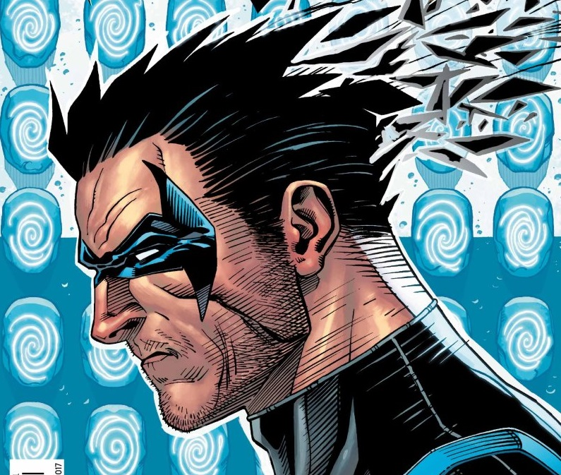 Nightwing #28 Review