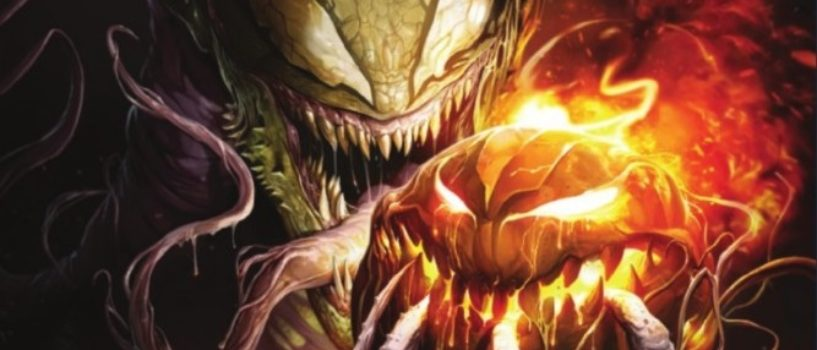 Amazing Spider-Man #32 Review