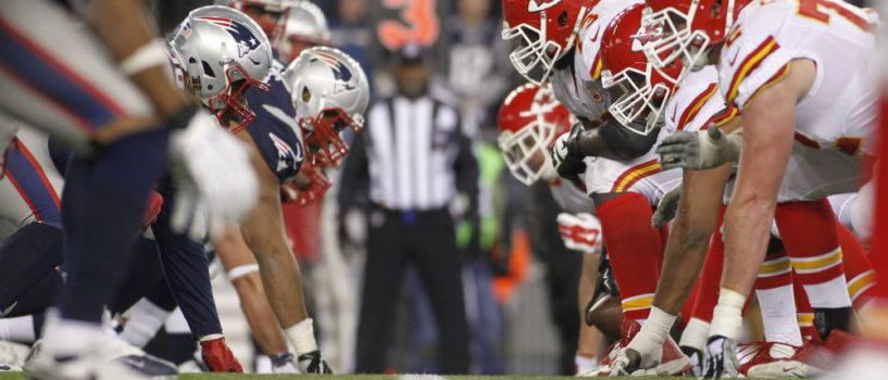 Confirmed Epic Podcast Bonus Episode: NFL 2017-2018 Preview
