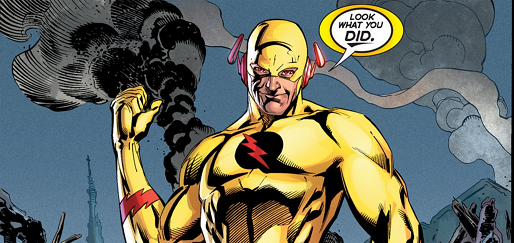 Comic Noobs Show #99.5: Flashpoint!