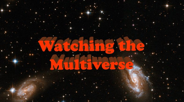 Watching The Multiverse #2: 2016 Season Recaps