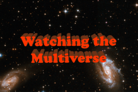 Watching the Multiverse #9: Week of November 5, 2017