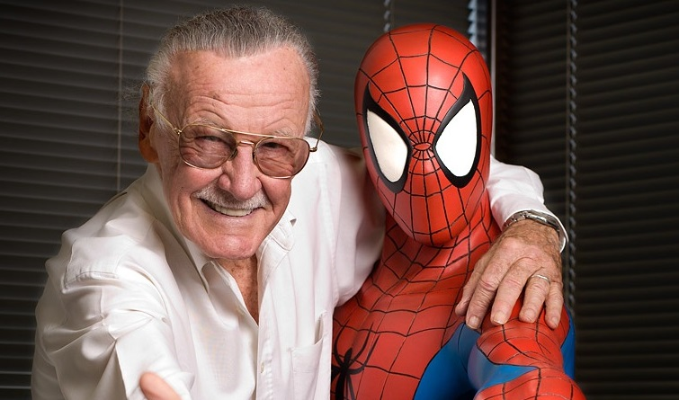 Stan Lee: The Man Behind Marvel Review
