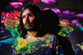 Bibio announces new album Phantom Brickworks