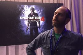 Naughty Dog Director Bruce Straley Announces Depature