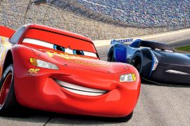 Cars 3 to Cruise into your Home on Digital and Blu-Ray 4K Ultra HD