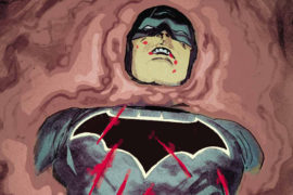 Detective Comics #964 Review