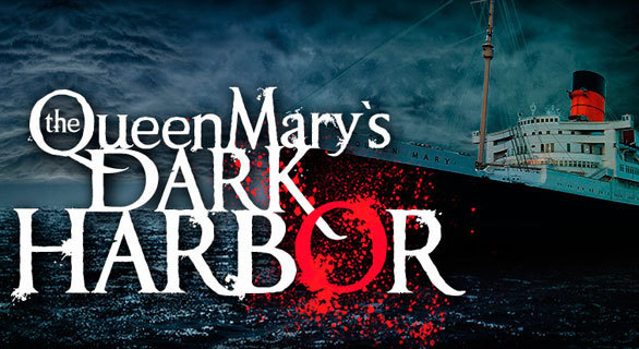 The Queen Mary's Dark Harbor Unveils the Spirit of CHEF